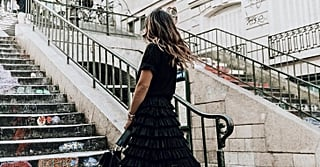 20 Ways to Wear All Black This Summer — Because You Know You Want To