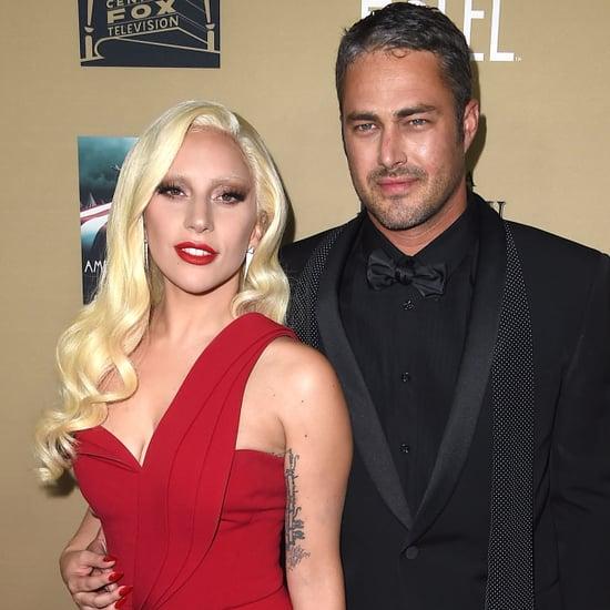 Lady Gaga and Taylor Kinney Wedding Details