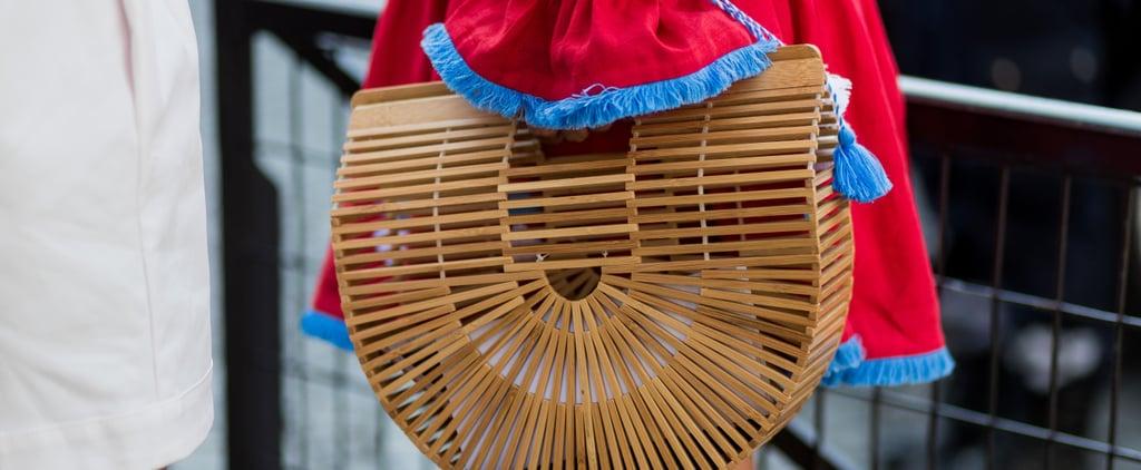 Best Basket Bags 2018