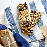Snack on No-Bake Granola Bars