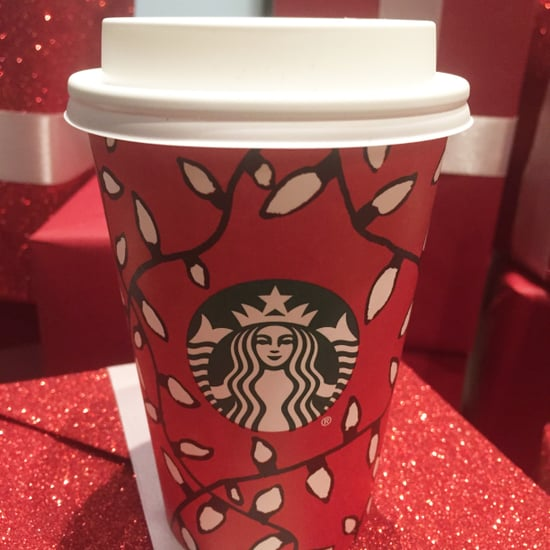 Who Designed the Starbucks Red Cups?