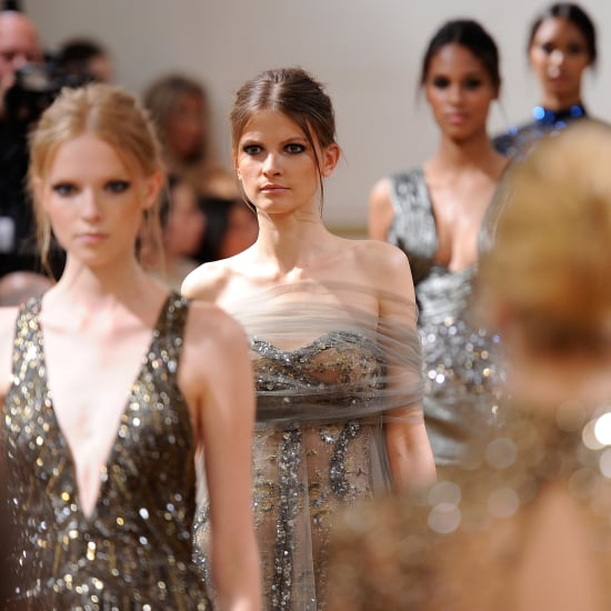 Hair & Beauty: Zuhair Murad 2013 Haute Couture Fashion Week