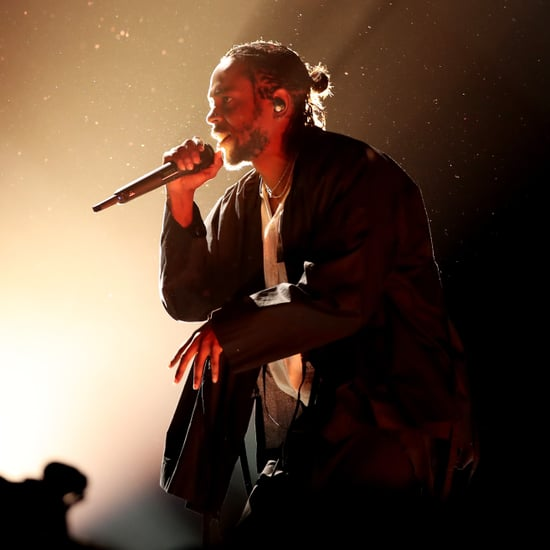 Kendrick Lamar Wrote a Heartfelt Black Panther Thank You Note