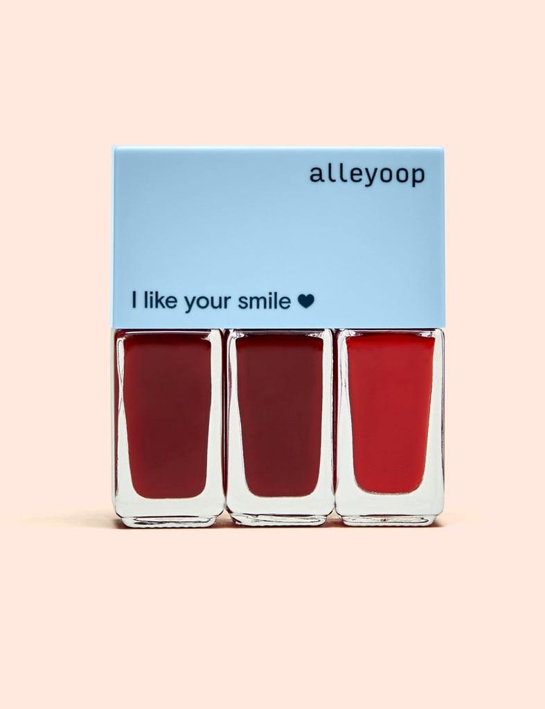 Alleyoop's Multi-Mood