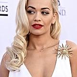Rita Ora in 2015
