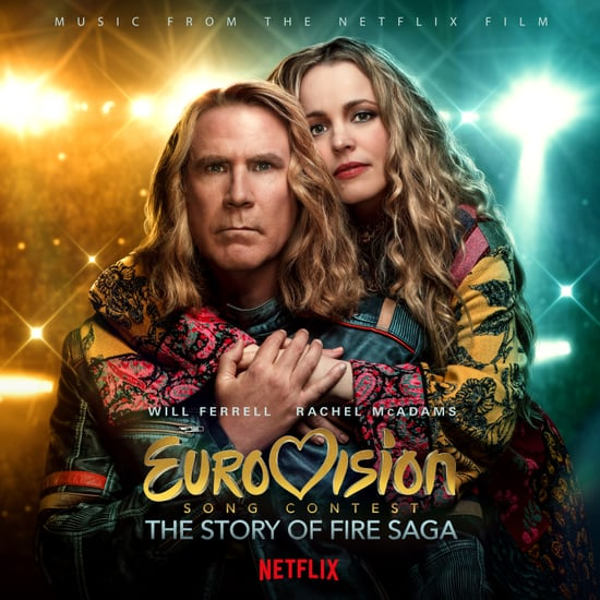 Eurovision Song Contest: The Story of Fire Saga Soundtrack