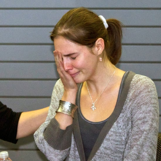 Amanda Knox Convicted of Murder in Italy 2014