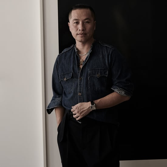 Phillip Lim's Experience as an Asian American Designer