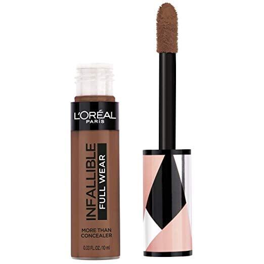 L'Oréal Paris Makeup Infallible Full Wear Concealer