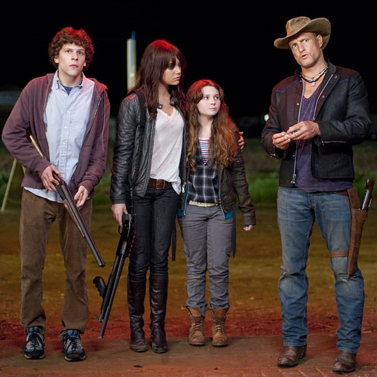 Zombieland Sequel Is in the Works