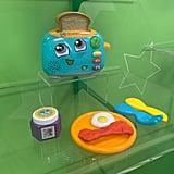 VTech Yum-2-3 Toaster