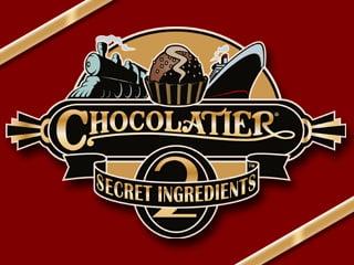 """Sweet Fix for Gamers: """"Chocolatier 2: Secret Ingredients"""""""
