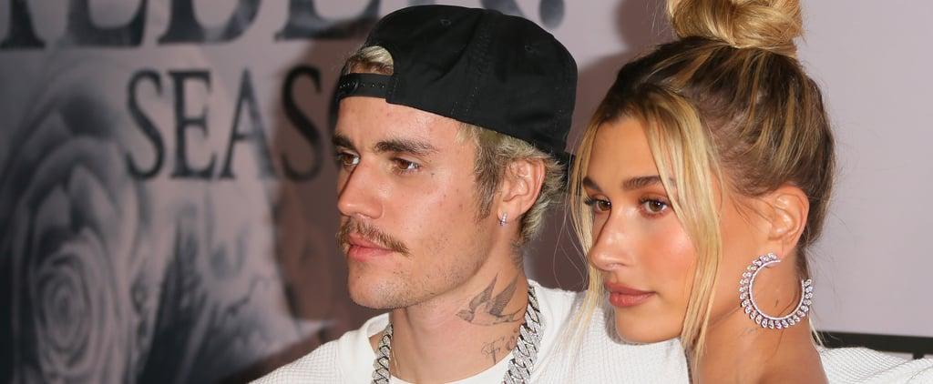 Justin and Hailey Bieber Talk Depression on Facebook Watch