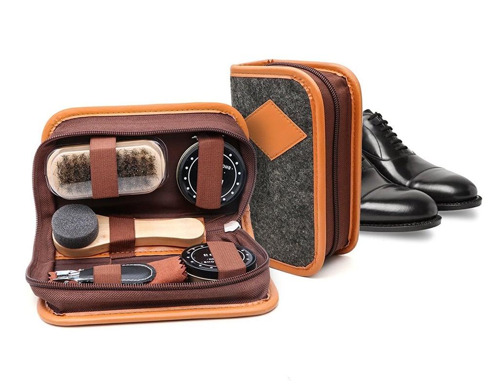 Verscoo Shoe Shine Kit