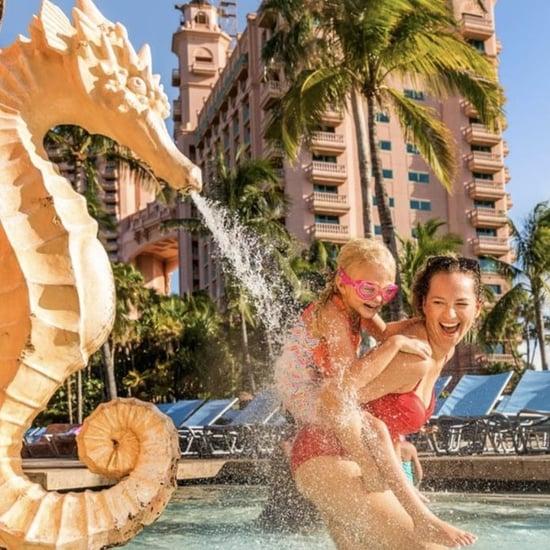 Best Spring Break Resorts For Kids
