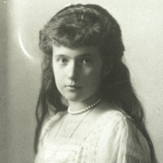 The Disappearance of Anastasia Romanov True Story