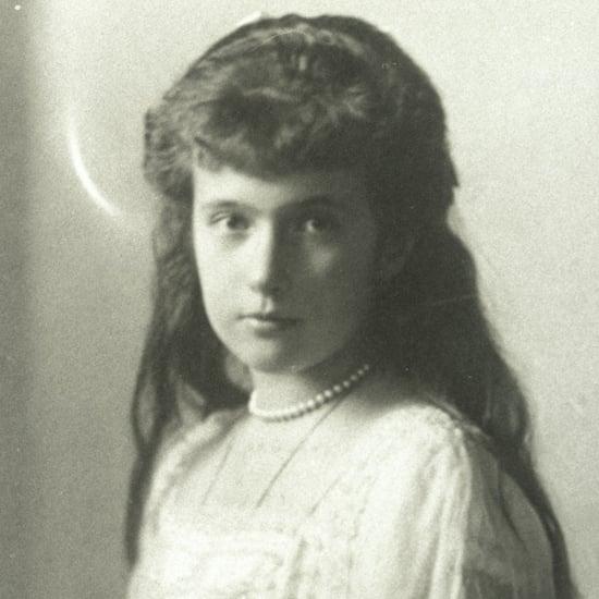 The Disappearance of Anastasia Romanov True Story