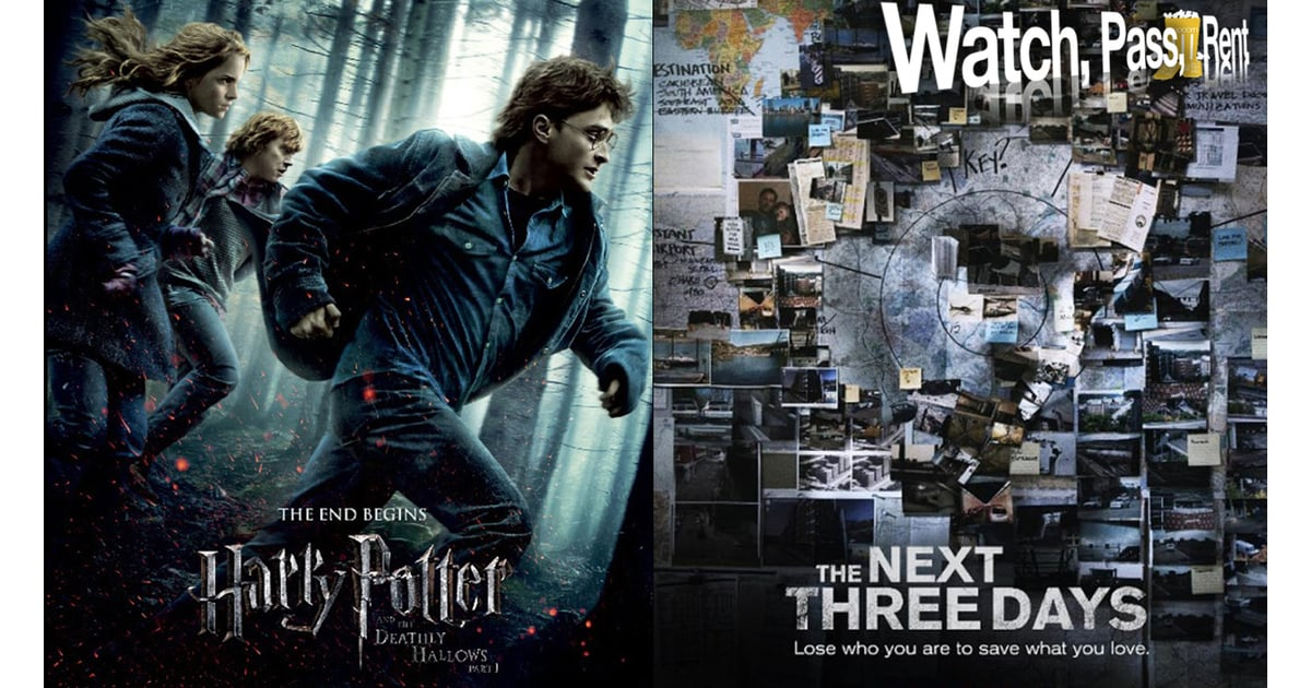 harry potter movie review Movie reviews for harry potter and the deathly hallows part 2 mrqe metric: see what the critics had to say and watch the trailer.