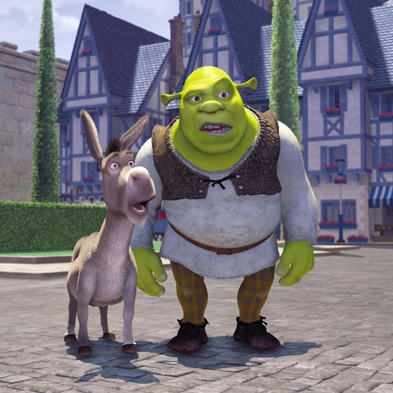 Shrek Has Been Added to the National Film Registry