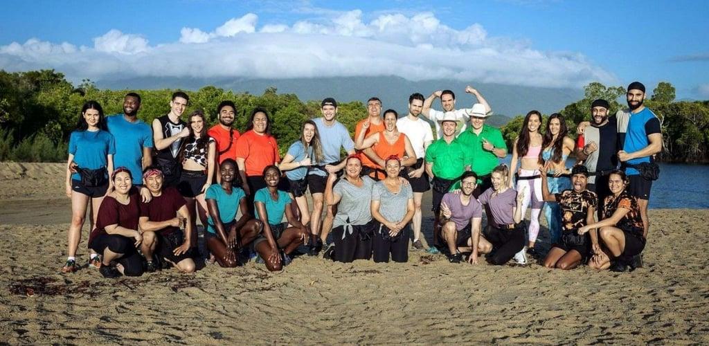 The Diverse Cast of the Amazing Race Australia
