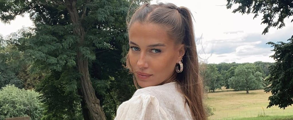 Who Is Brad Pitt's New Girlfriend, Nicole Poturalski?
