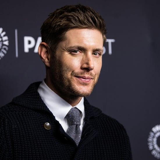 """Jensen Ackles Shares """"Superhero"""" Workout Video on Instagram"""
