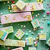 Rainbow Marshmallows