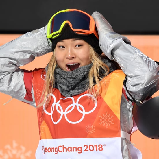Frances McDormand's Chloe Kim Shout-Out at the Oscars 2018