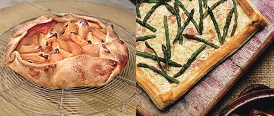 Sweet and Savory Spring Tart Recipes