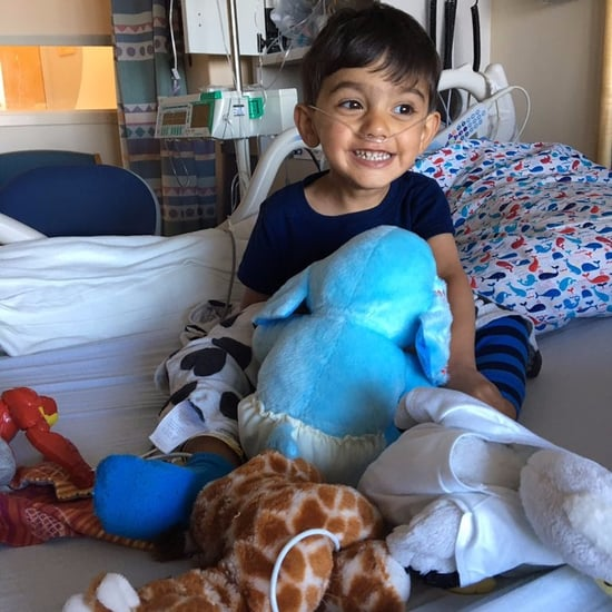 Mom Shares Story About Son's Medical Bills Trumpcare