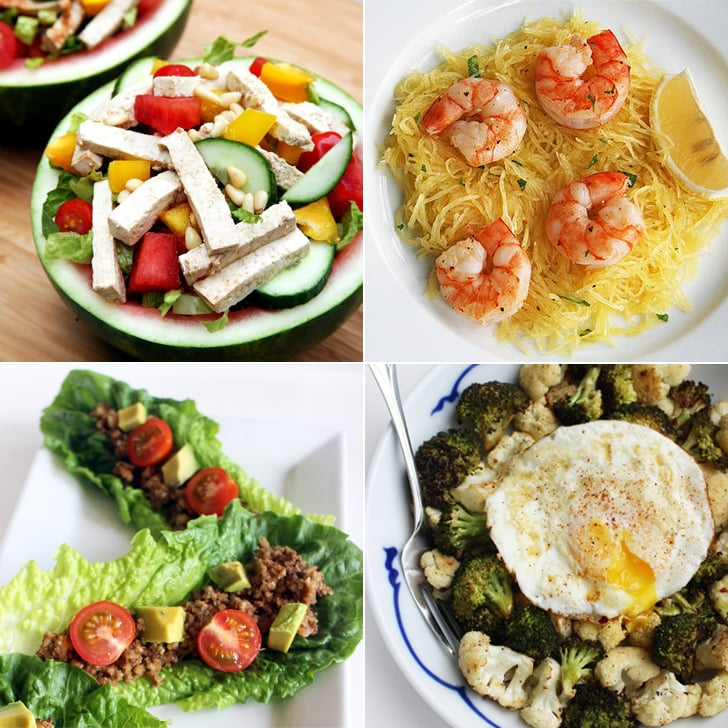 Budget-Friendly, High-Protein Recipes