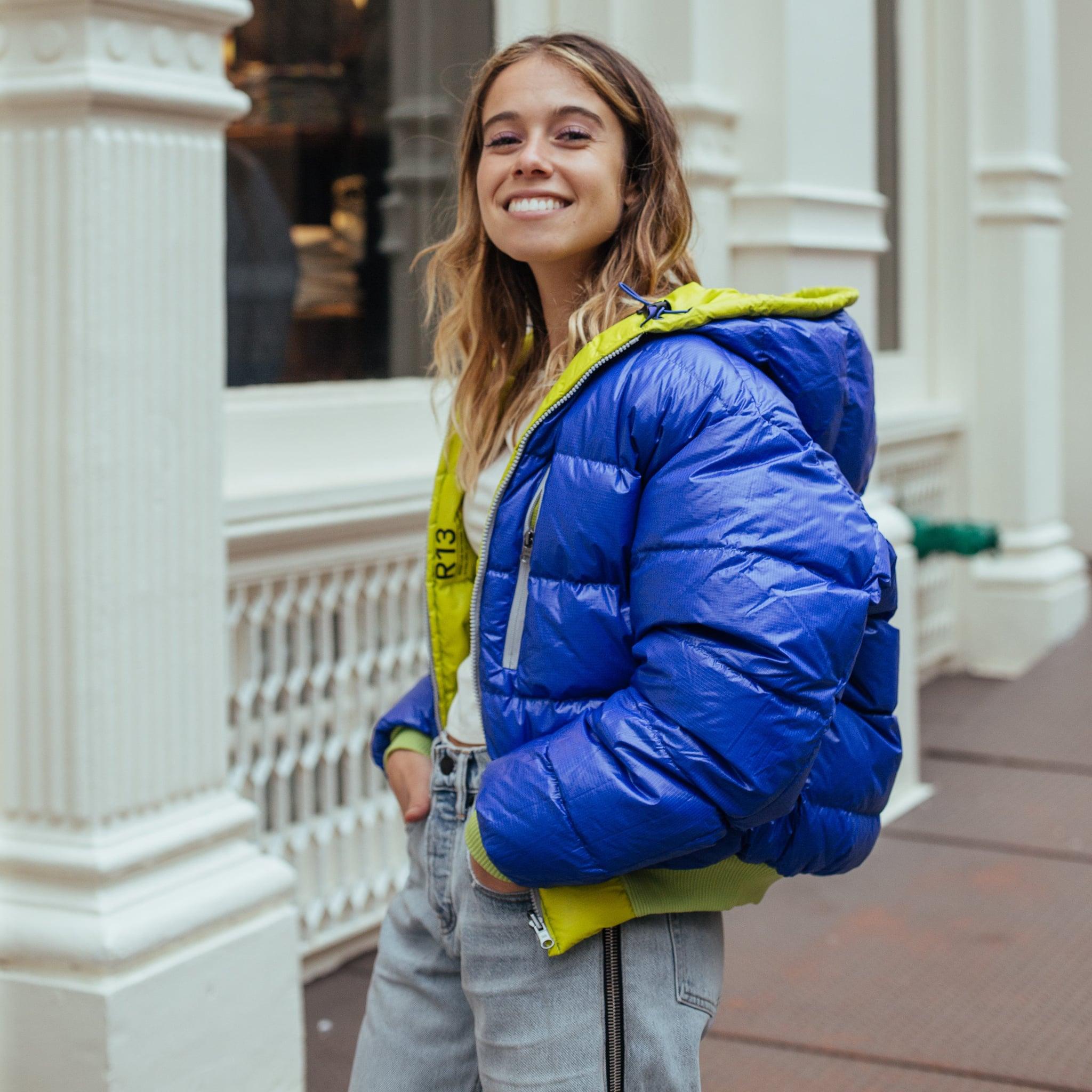 bfeb23463 Jeans Trends 2019 | POPSUGAR Fashion