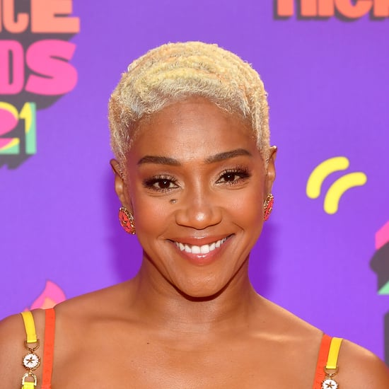 Tiffany Haddish Taking Parenting Classes Before Adopting