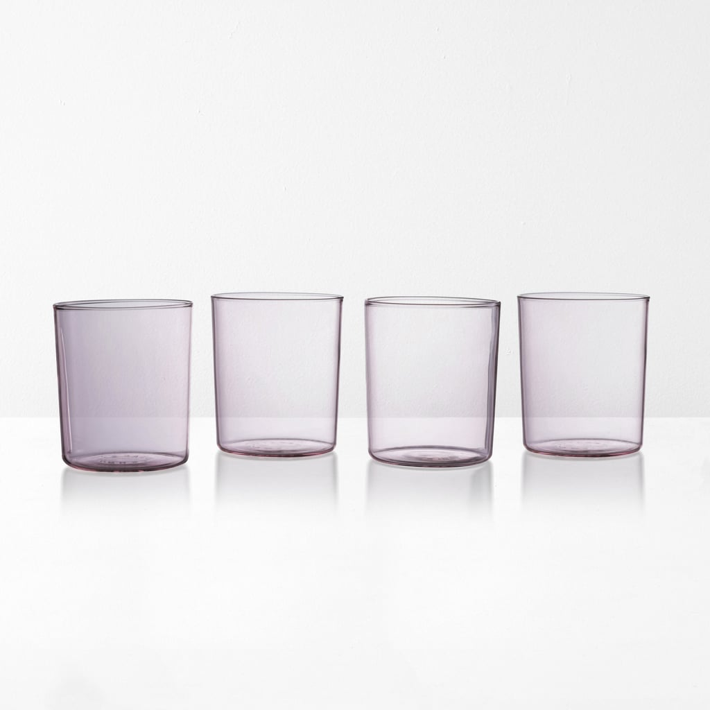 Maison Balzac Glasses Set of 4 ($69)