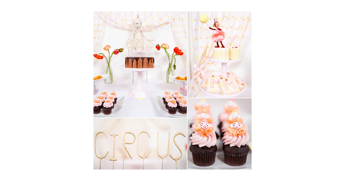 Best Birthday Party Ideas For Girls   POPSUGAR Moms