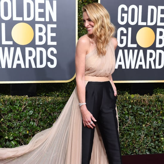 Golden Globes Best Dresses 2019