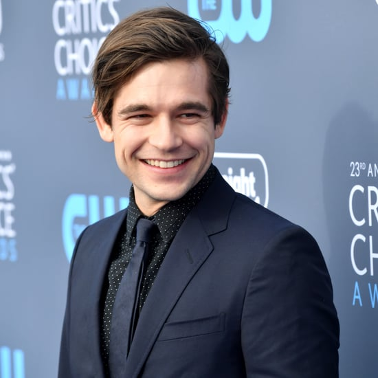 Who Is Jason Ralph?