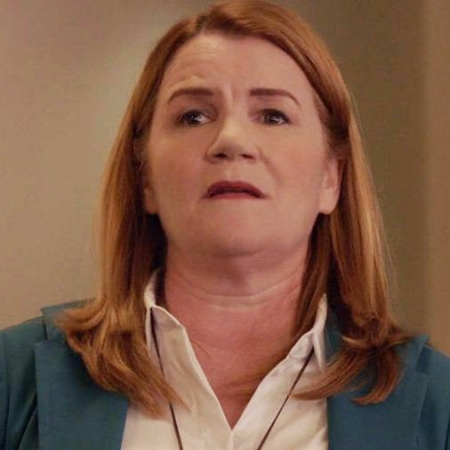 Who Plays Sally Kefler on American Horror Story: Cult?