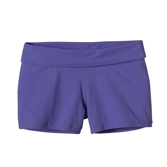 Cute purple Patagonia Women's Liana Shorts ($49) are a pretty and eco-friendly pick for Spring.