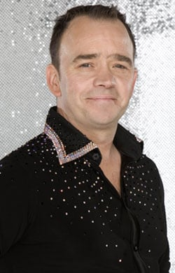 Photos of Todd Carty, Who Was the Fifth Celebrity Voted Off Dancing on Ice