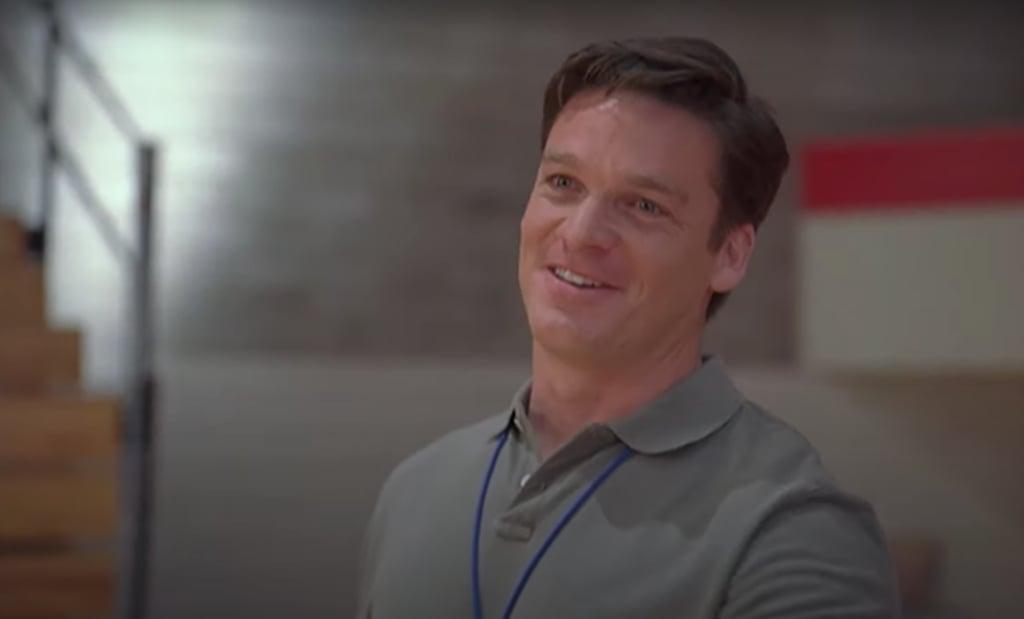 Watch Coach Bolton From High School Musical's TikTok Videos