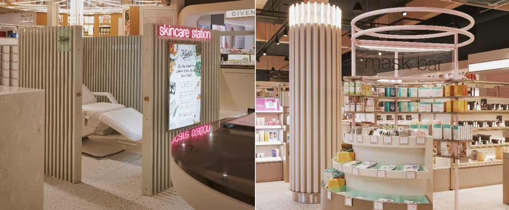 Harrods Opens Stand-Alone Beauty Store in Essex, H Beauty
