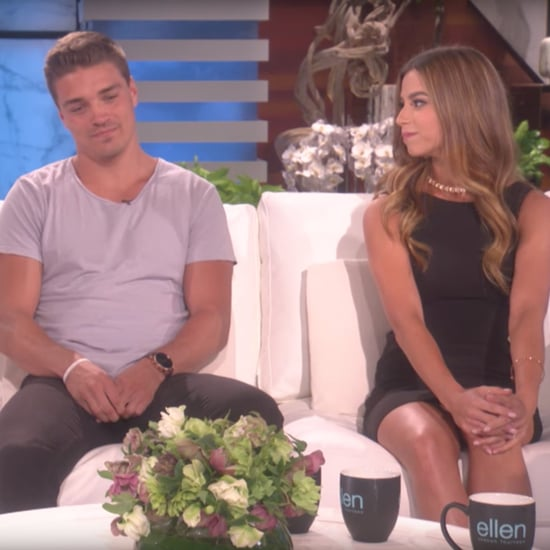 What Happened With Dean and Kristina on Bachelor in Paradise