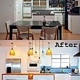 9. Ikea Cozy Modern
