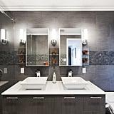 2019 Home Trend: Full-Tiled Bathroom Walls