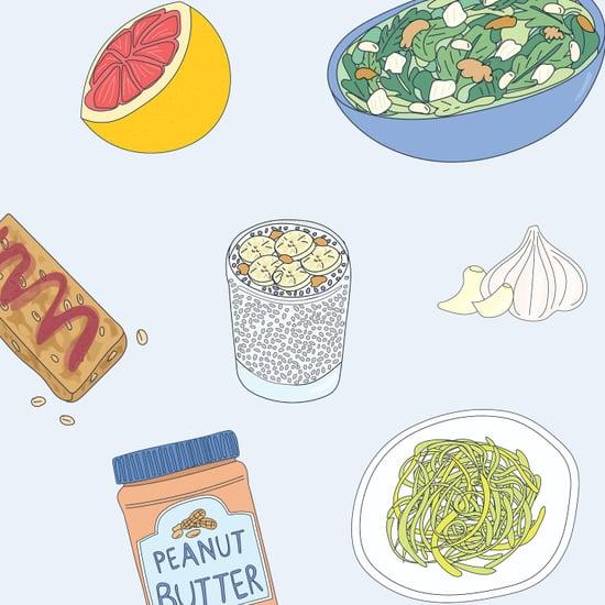 How to Eat Clean   2-Week Plan 2018