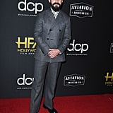 Shia LaBeouf at the 23rd Annual Hollywood Film Awards