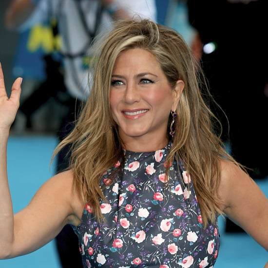 Jennifer Aniston Birthday, Jennifer Aniston Exercise & Diet