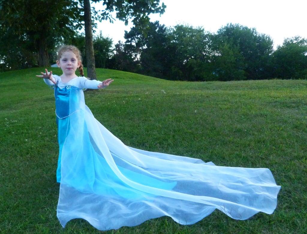 DIY Disney Costumes For Kids | POPSUGAR Moms