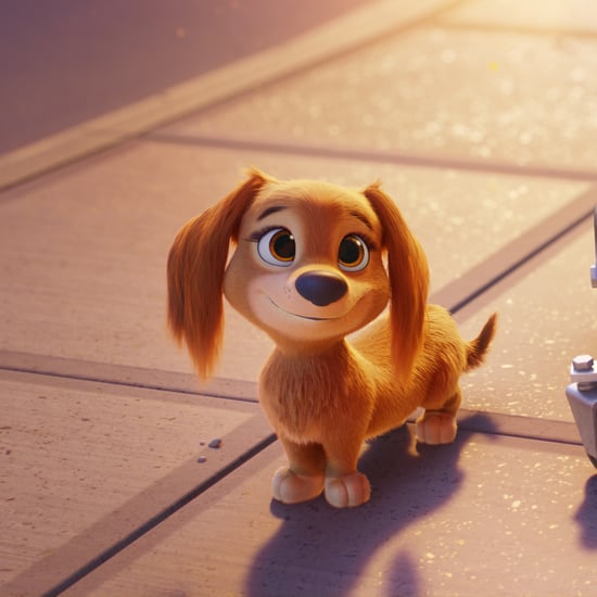 Meet Liberty, Marsai Martin's Pup in PAW Patrol: The Movie